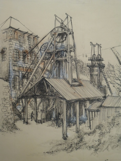 TIRPENTWYS COLLIERY